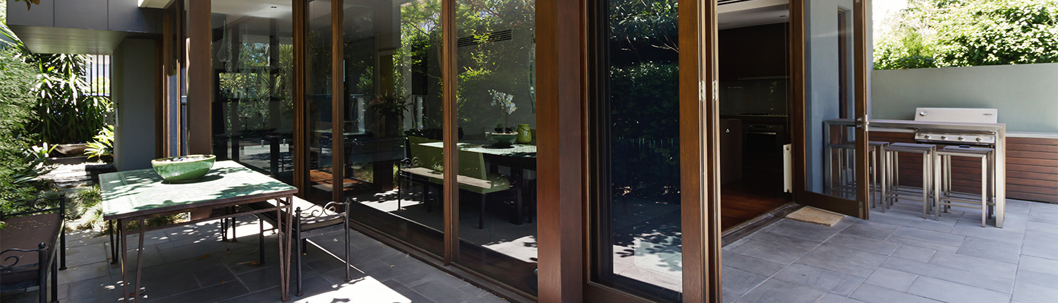 big custom glass doors brisbane