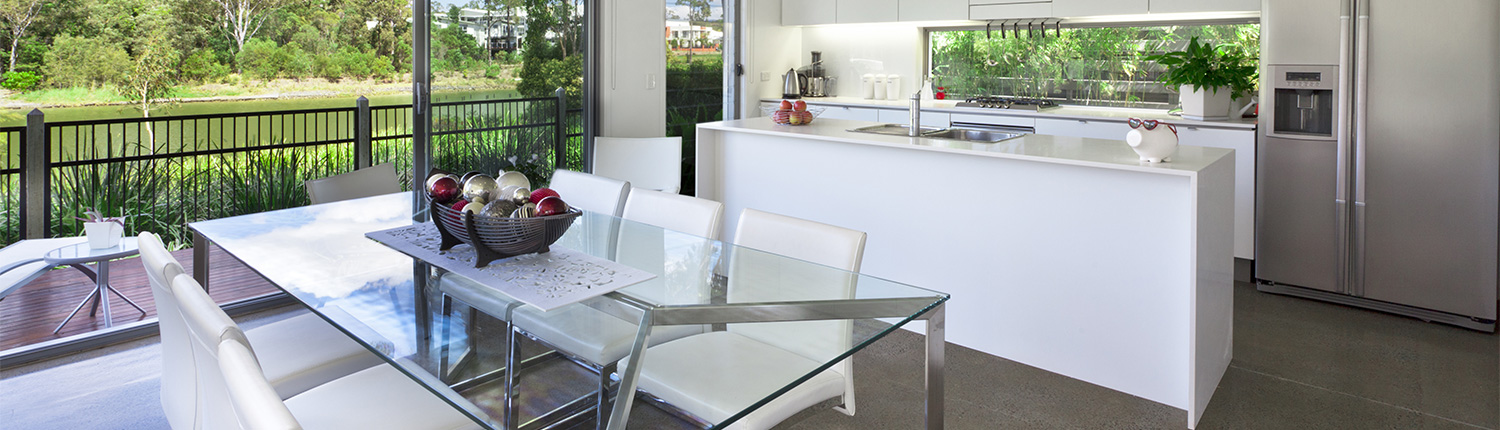 glass table tops brisbane