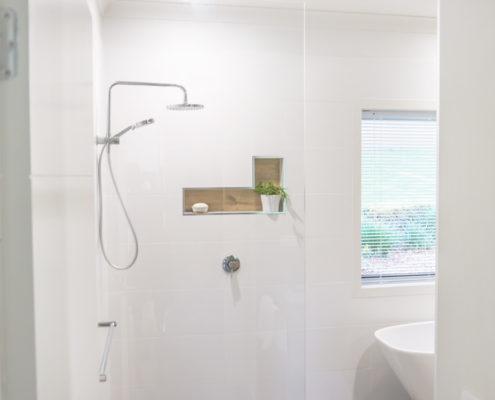 shower glass installation brisbane